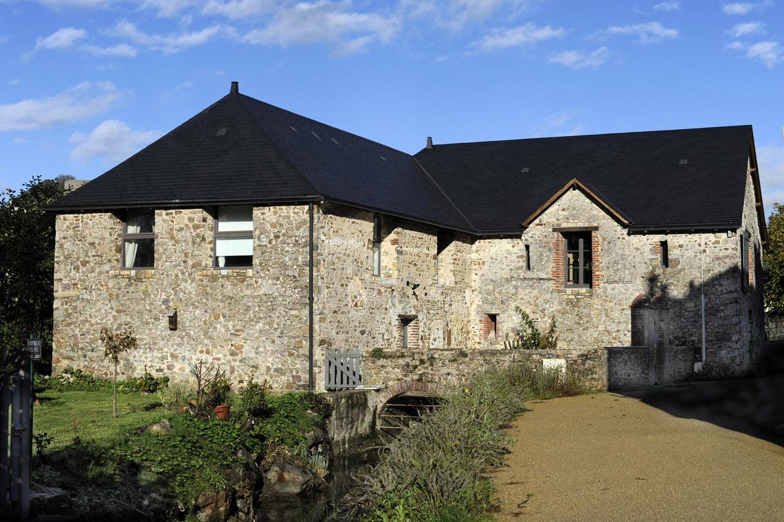 Journées du patrimoine de pays et des moulins - Moulin du Petit Gohard 2