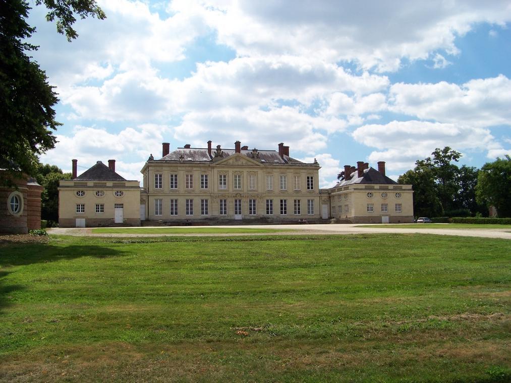chateau-de-craon