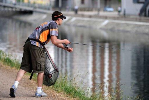PROD53 streetfishing