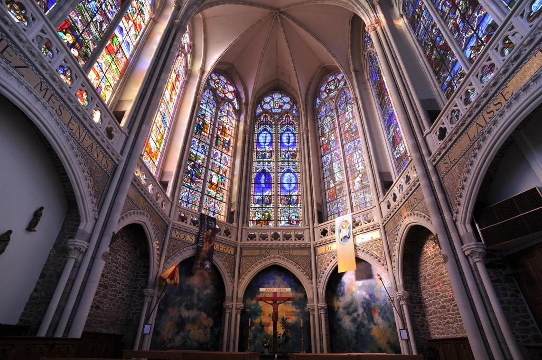 Pontmain - CP P.Beltrami - Mayenne Tourisme (33)
