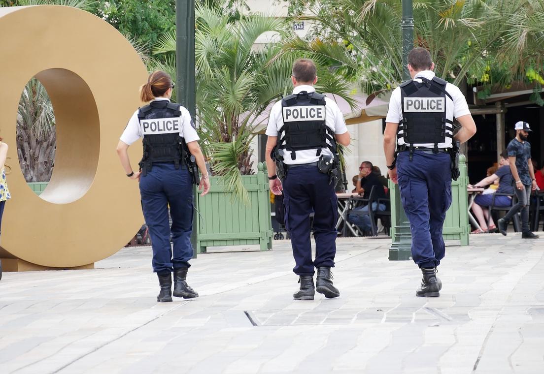 Police Gendarmerie