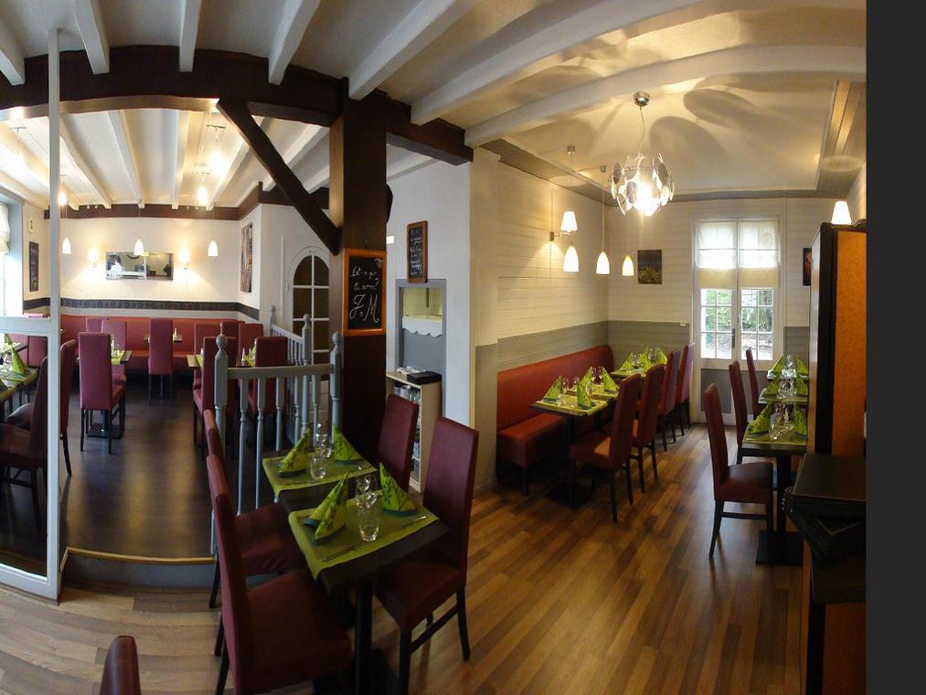 Restaurant JEM