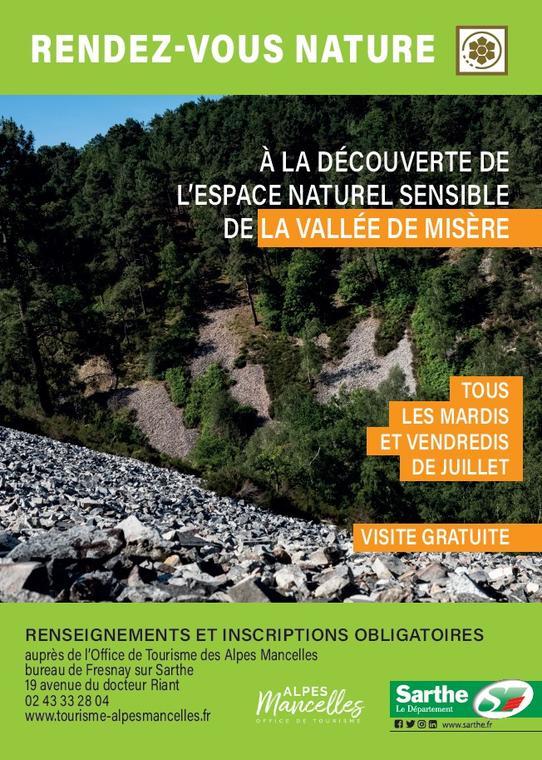 Sortie nature St Léonard juillet 2021