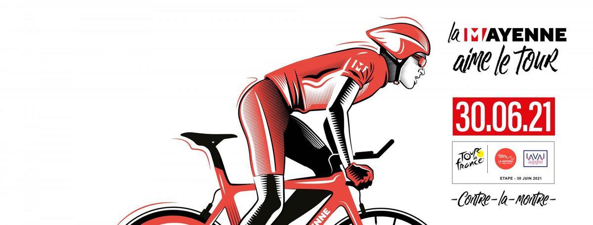 Tour de France - Mayenne -