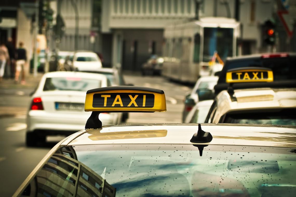 Taxi ambulances