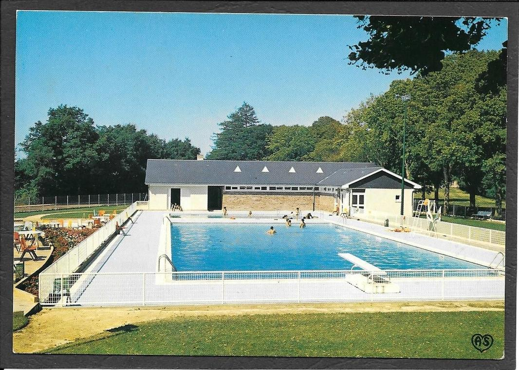 piscine precigne