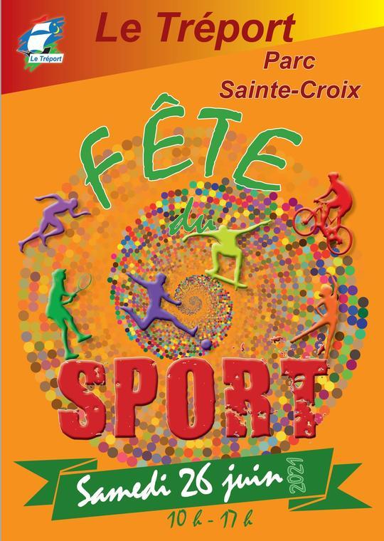 062621 - LE TREPORT - Fête du sport