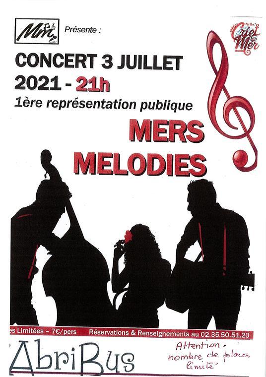 070321-MERS-MERS MELODIES