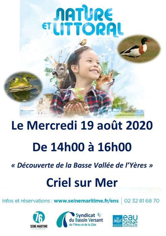 081920 - CRIEL - Visite