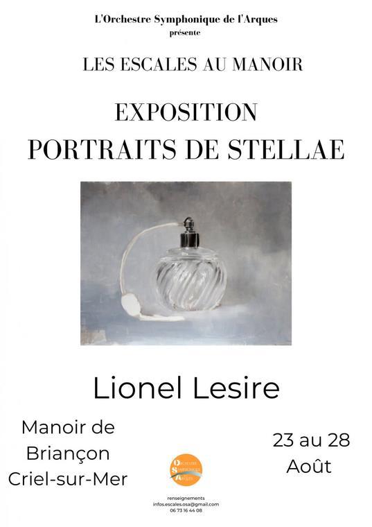082821 - CRIEL - Exposition Portraits de Stellae
