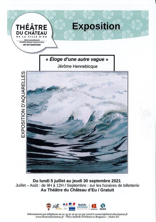 093021 - EU - Exposition Eloge d'une autre vague