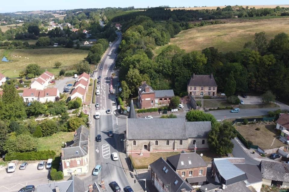 Saint-Aubin-sur-Scie
