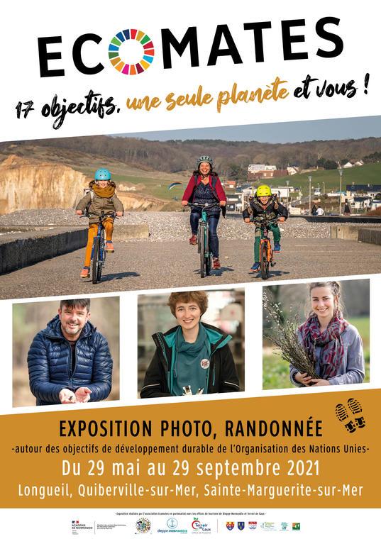 Exposition Ecomates