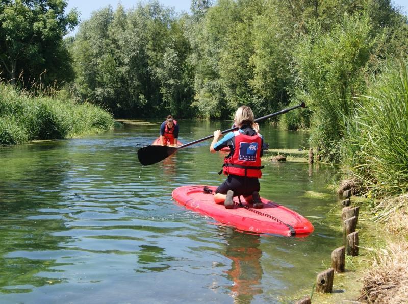 BRN paddle CC Cote d'Albatre 3