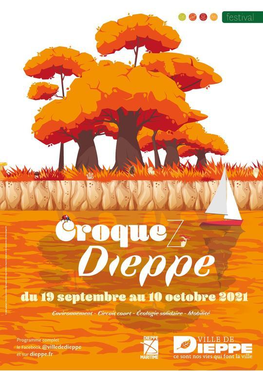 Croquez Dieppe