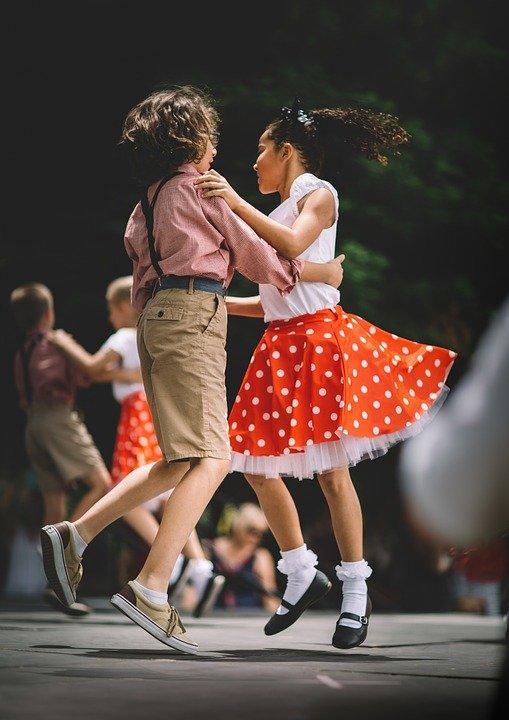 Danse PIXABAY 07072021