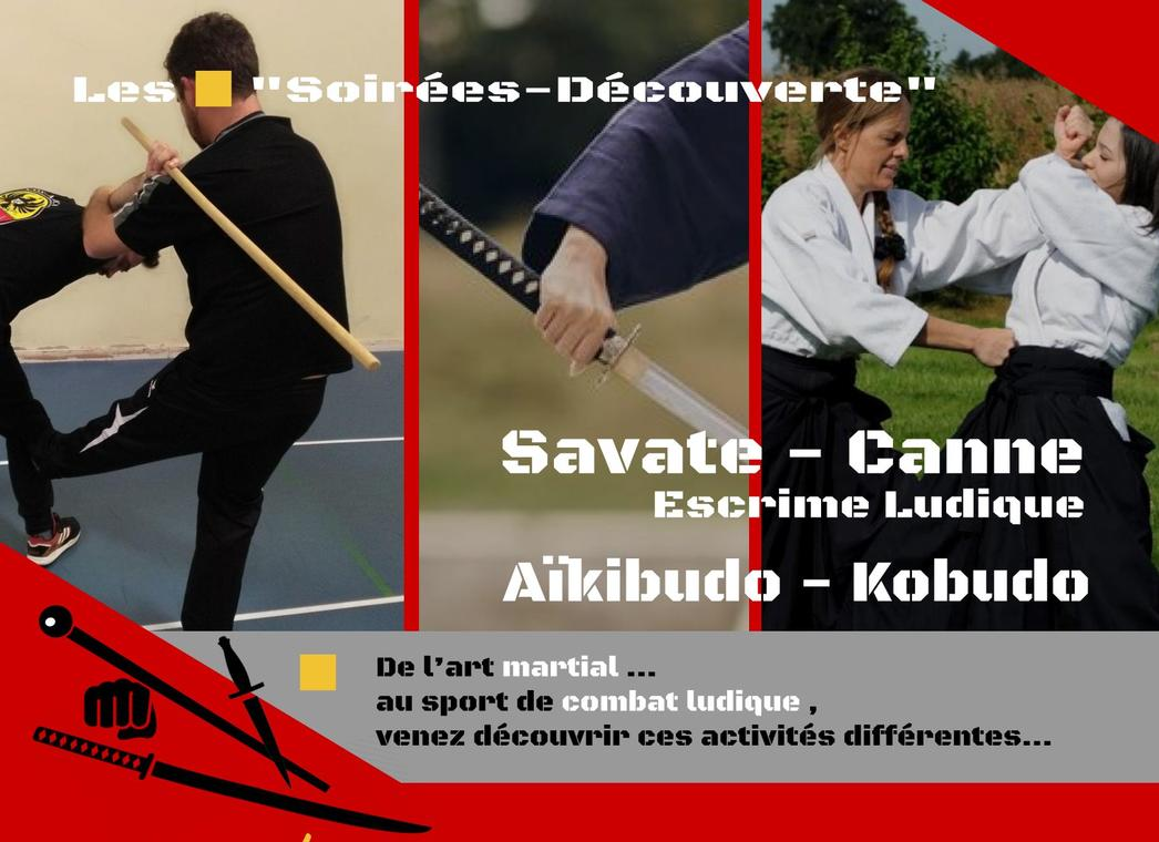 EU - Savate - Canne
