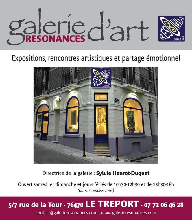 Galerie Resonances