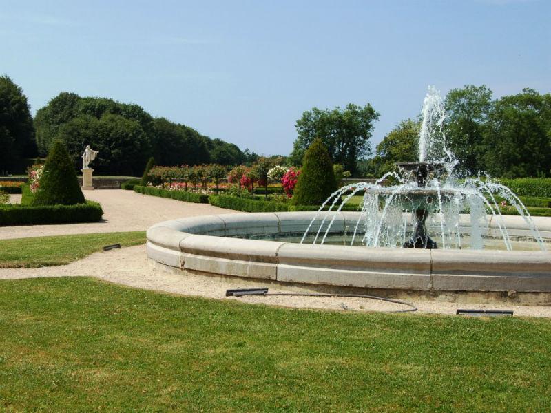 Jardin du Château - OT DLTM