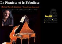 Pianiste et le Fabuliste