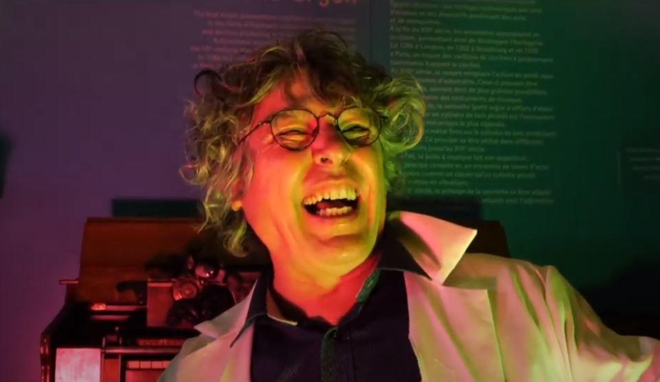 Professeur Chorus