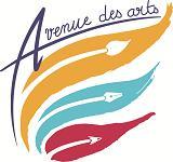 Logo Avenue des arts