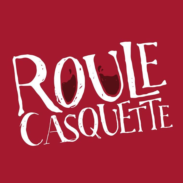 LOI44-bar Roule casquette