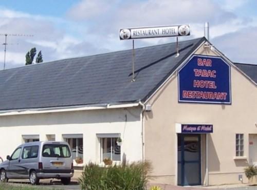 Sabletourisme-Louailles-Chez Franck et Bruno
