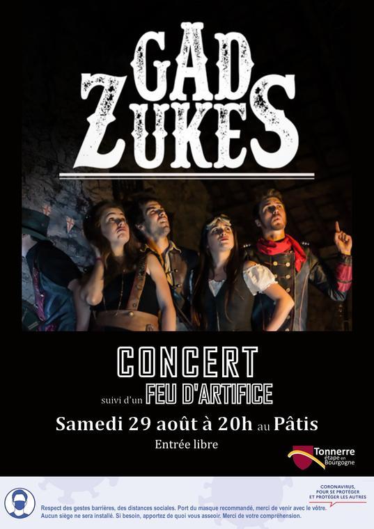 2020-08-29_Concert-GadZukes