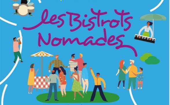 Bistrot nomade logo