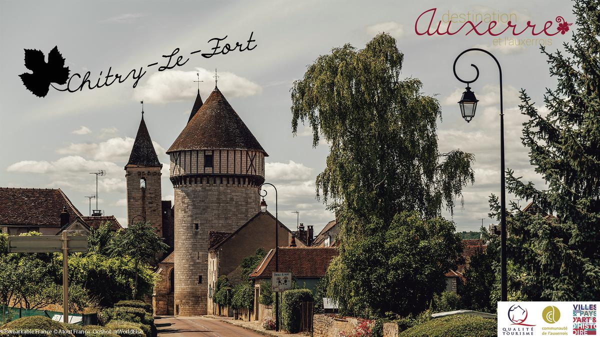 Chitry-le-fort
