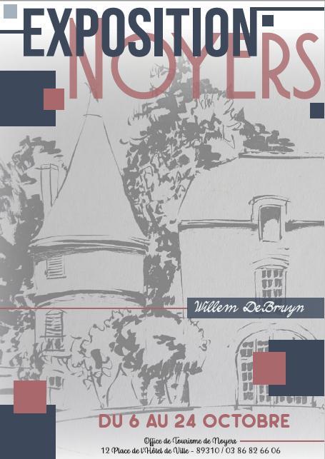 Expo Noyers