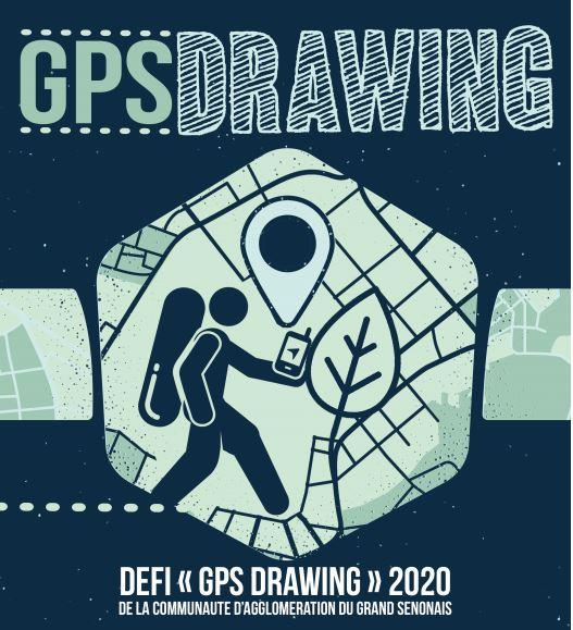 GPS Drawing
