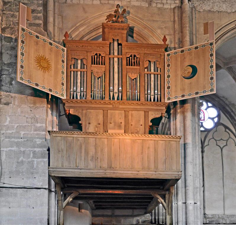 Orgue-St-Julien