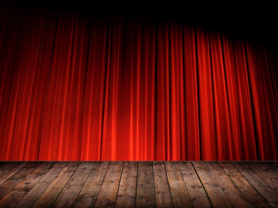 spectacle de théâtre