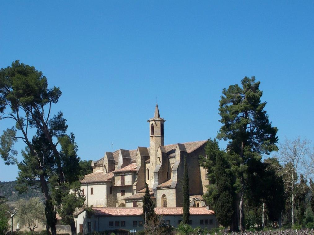 Basilique Notre-Dame-de-Marceille