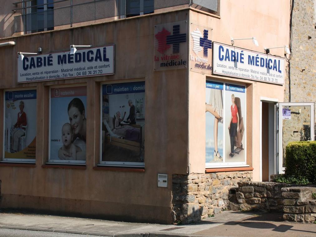 Cabié Médical