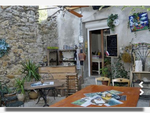 La Taverne - Cubières