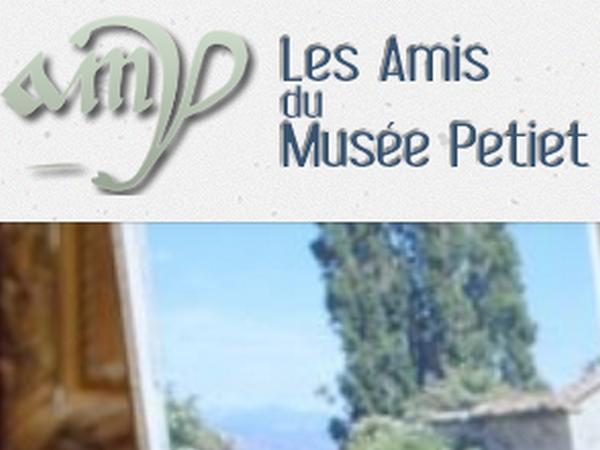 Les amis du musée petiet