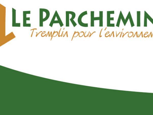 le parchemin
