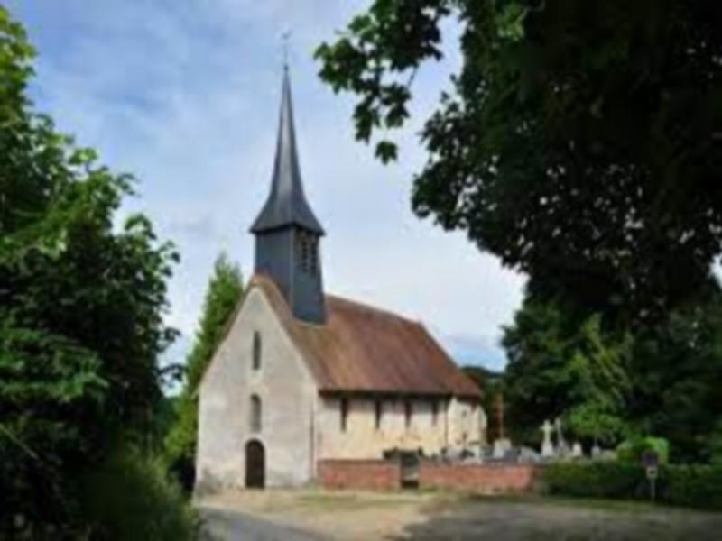 Eglise Auquainville