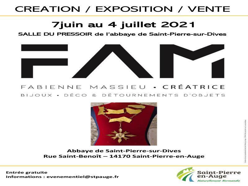 Affiche FAM - 800x600