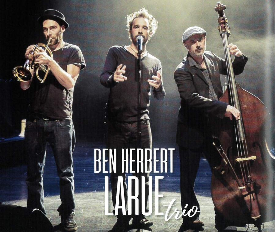 Ben Herbert Larue