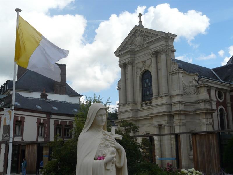 Carmel-de-Lisieux