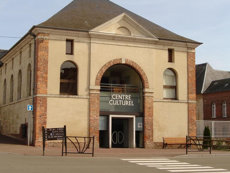 Centre Culturel Orbec
