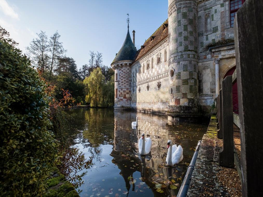 Chateau_de_Saint_Germain_de_Livet