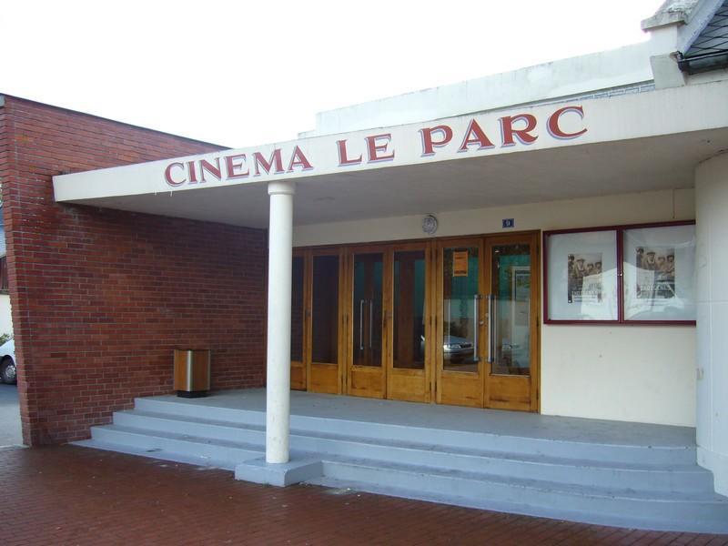 Cinema Le Parc à Livarot
