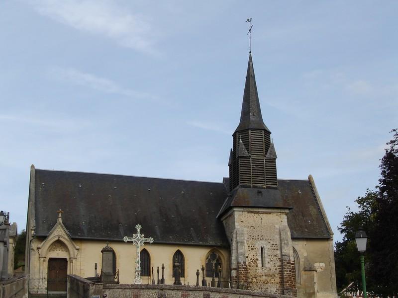 Eglise-La-Chapelle-Yvon