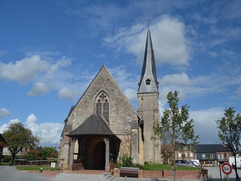 Eglise-MOYAUX