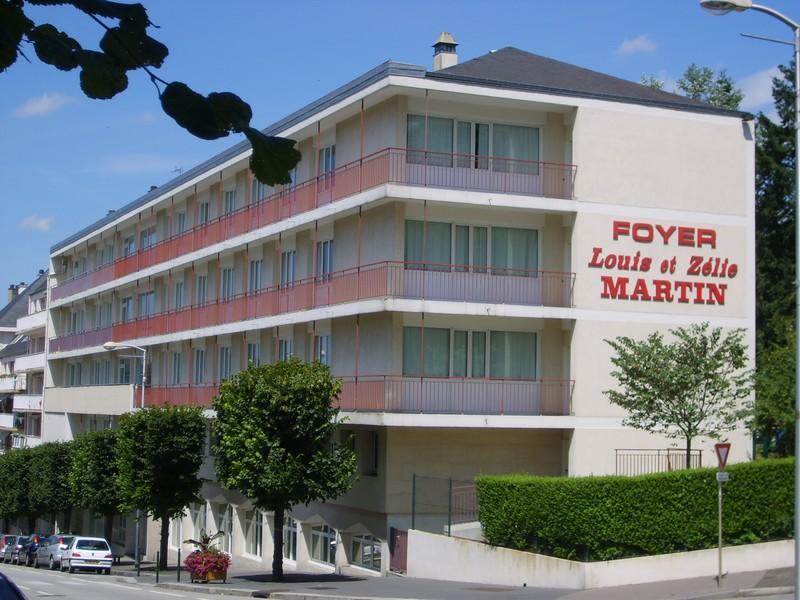 Foyer-Louis-Zelie-Martin-Lisieux